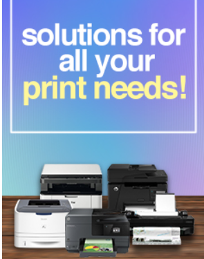 Toner And Printer